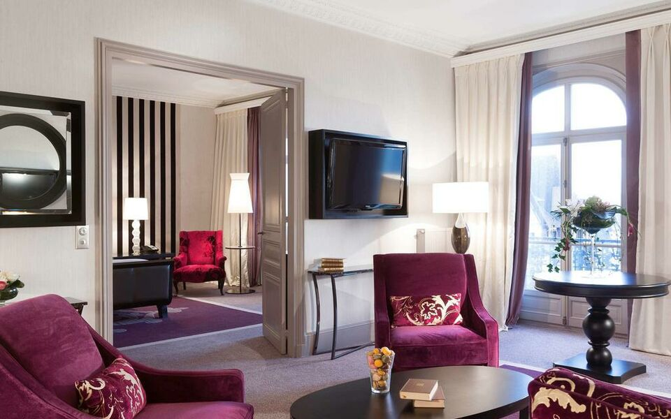 Le Grand Hotel Cabourg - MGallery by Sofitel, Cabourg (17)