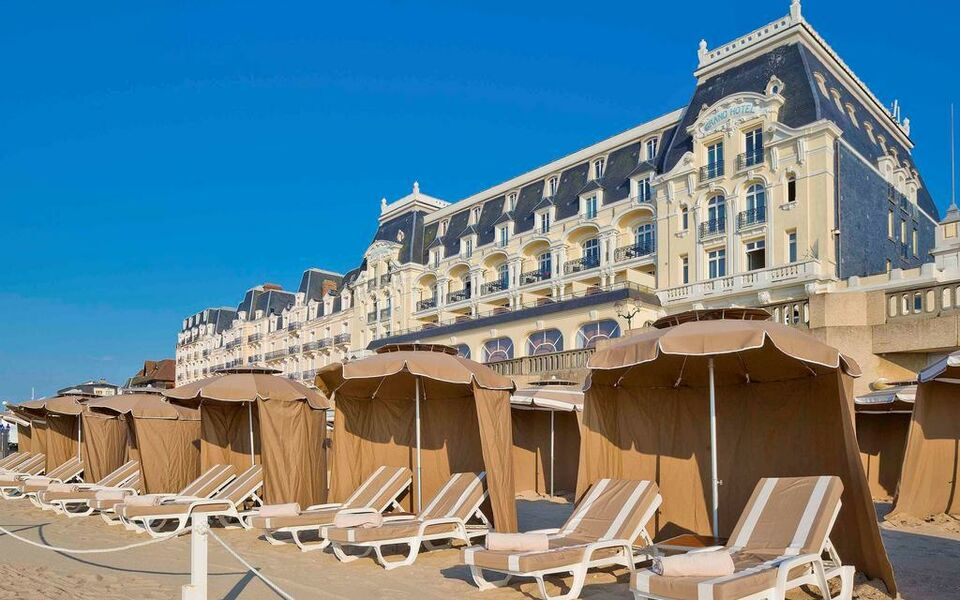 Le Grand Hotel Cabourg - MGallery by Sofitel, Cabourg (21)