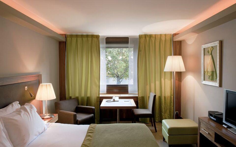 Sofitel lyon bellecour lyon france my boutique hotel for Design boutique hotel lyon