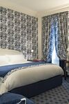 Superior Double Room - City Side (3 Adults)