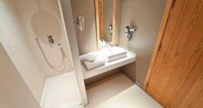H tel le chalet blanc a design boutique hotel montgen vre for Design hotel 1860 rendsburg