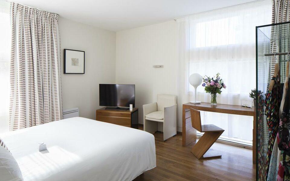 H tel la p rouse a design boutique hotel nantes france for Boutique hotel nantes