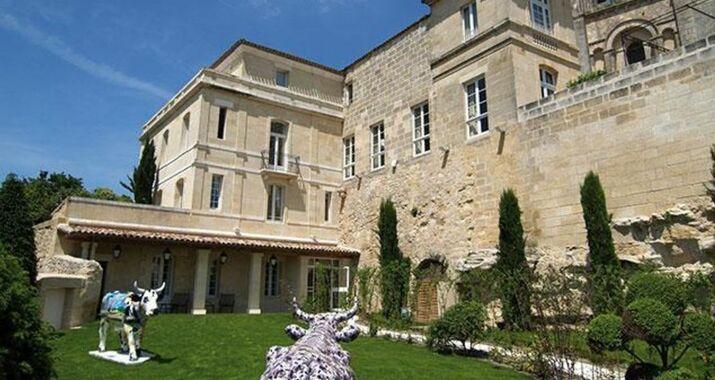 Hotel Plaisance St Emilion France