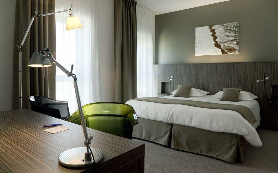 Hotel Balmoral Saint Malo