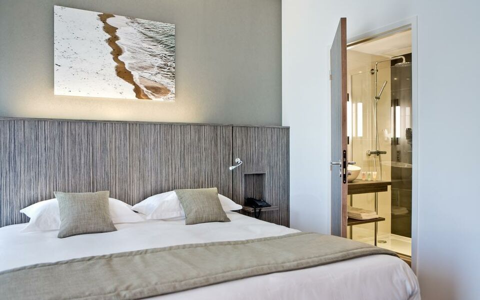 Mercure Hotel Saint Malo