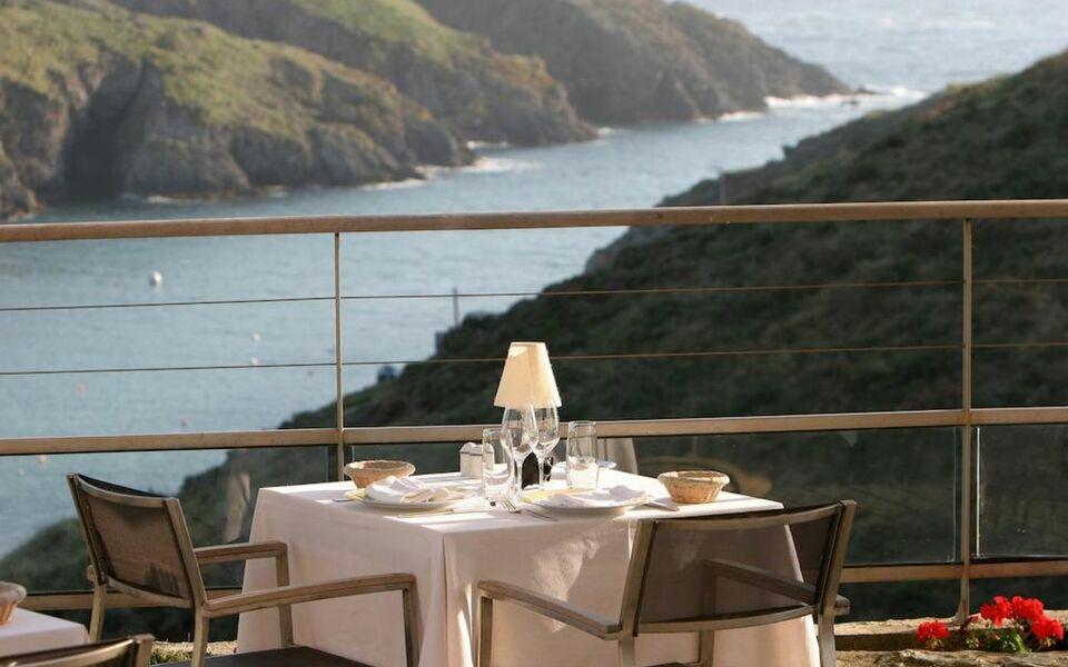 Hotel Castel Clara A Belle Ile En Mer