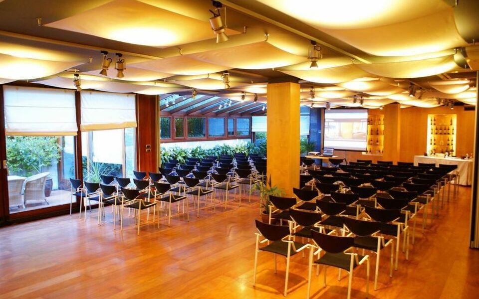 Hotel jaizkibel hondarribia espagne my boutique hotel for Hotel boutique espagne