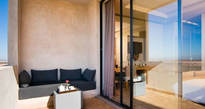 Sirayane Boutique Hotel & Spa Marrakech, Marrakech (2)