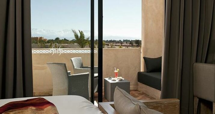 Sirayane Boutique Hotel & Spa Marrakech, Marrakech (3)