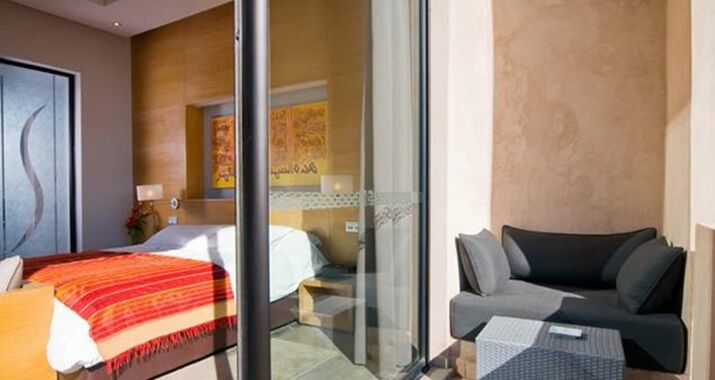 Sirayane Boutique Hotel & Spa Marrakech, Marrakech (4)