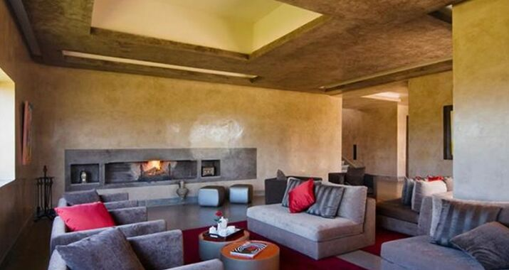Sirayane Boutique Hotel & Spa Marrakech, Marrakech (9)