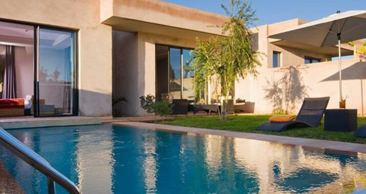 Sirayane Boutique Hotel & Spa Marrakech, Marrakech (11)
