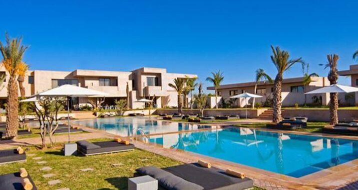 Sirayane boutique hotel spa marrakech a design boutique for Sirayane boutique hotel