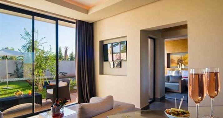 Sirayane Boutique Hotel & Spa Marrakech, Marrakech (17)