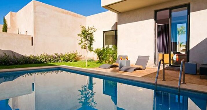 Sirayane Boutique Hotel & Spa Marrakech, Marrakech (19)