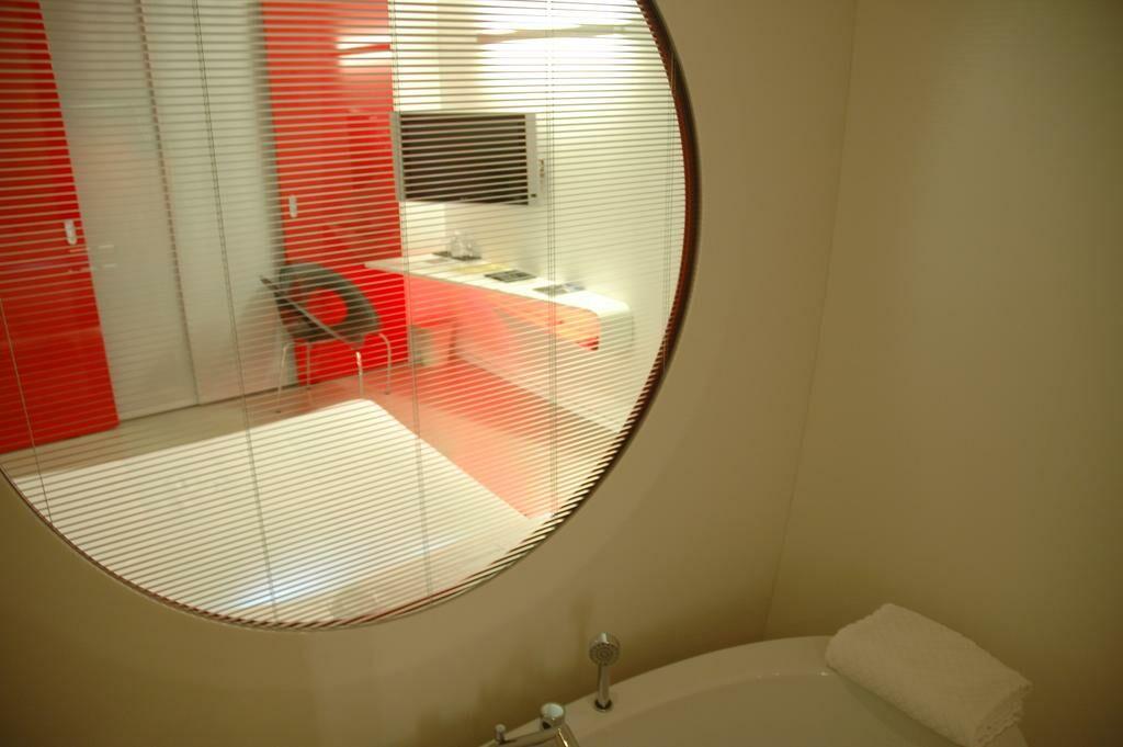 Duomo hotel a design boutique hotel rimini italy for Design boutique hotel rimini