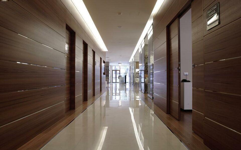 4 viale masini design hotel bologna italien for Hotel design bologna