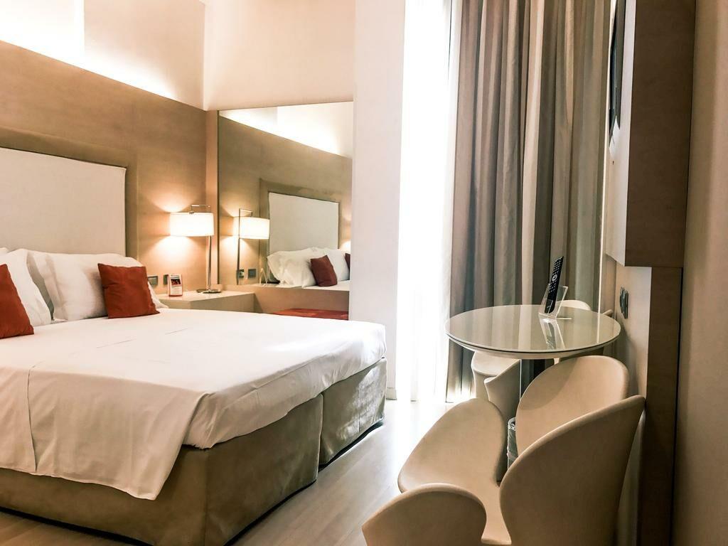 Hotel  Viale Masini Bologna
