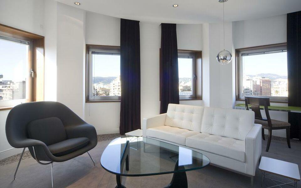 Ur palacio avenida adults only a design boutique hotel for Hotel design majorque