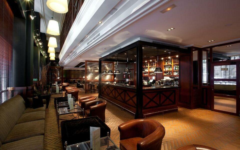 hotel 1898 a design boutique hotel barcelona spain. Black Bedroom Furniture Sets. Home Design Ideas