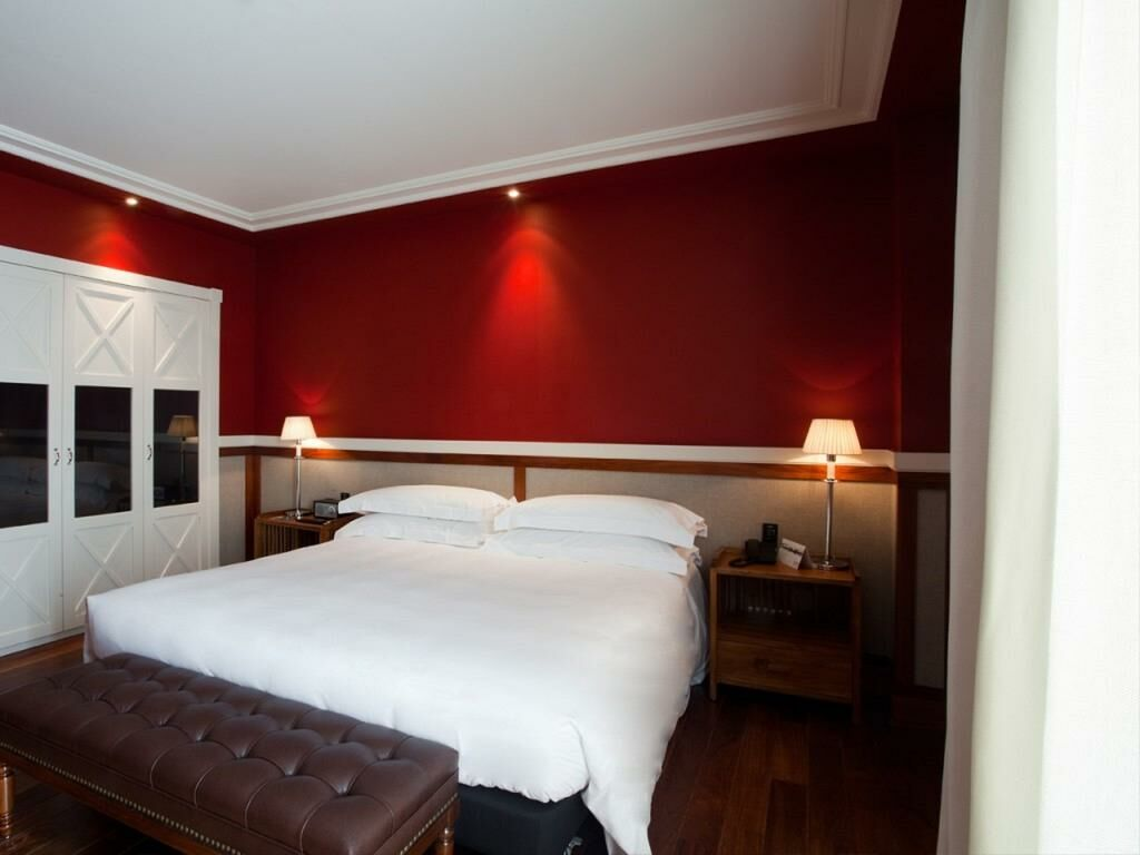 Hotel 1898 barcelone espagne my boutique hotel for Boutique hotel espagne