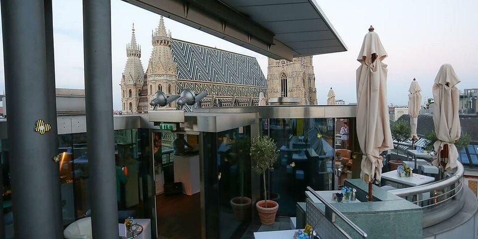 Do co hotel vienna vienne autriche my boutique hotel for Boutique hotel vienne