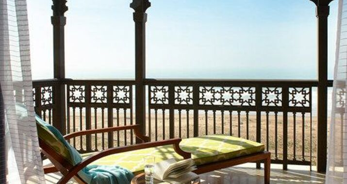 Mazagan Beach Resort Meeting Rooms