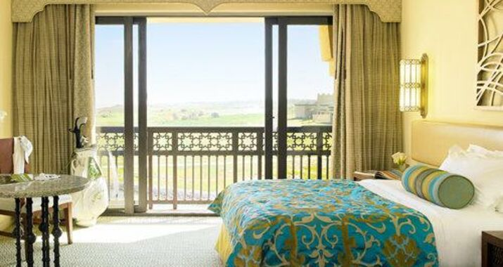 Mazagan Beach & Golf Resort, El Jadida (5)