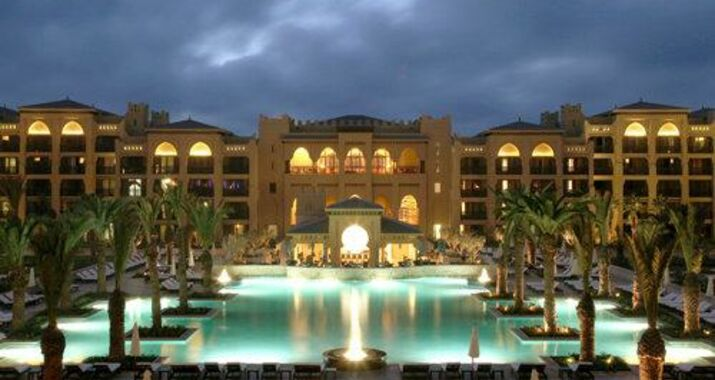 Mazagan Beach & Golf Resort, El Jadida (14)