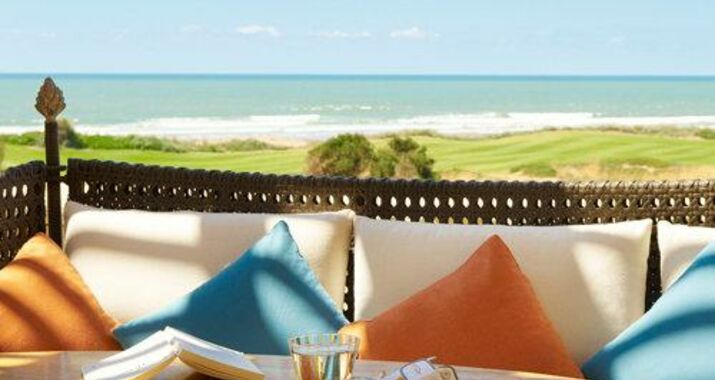 Mazagan Beach & Golf Resort, El Jadida (16)