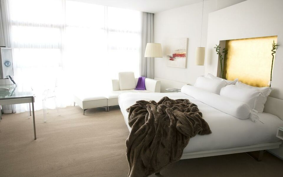 The beacon hotel a design boutique hotel sandyford ireland for Design boutique hotel dublin