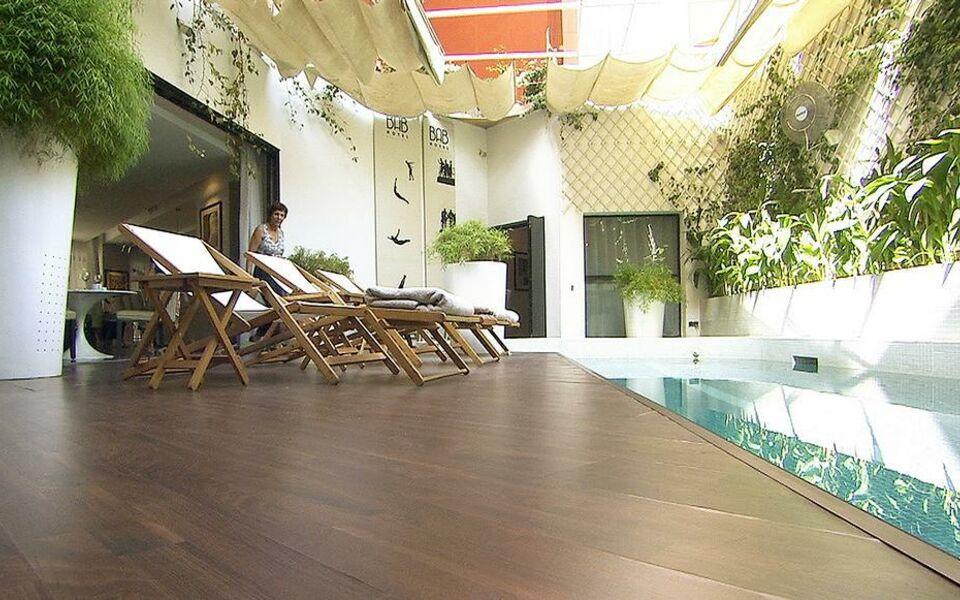 Bab hotel a design boutique hotel marrakech morocco for Design hotel marrakech