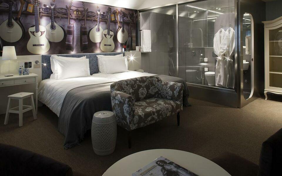 Lx Boutique Hotel Lisbon