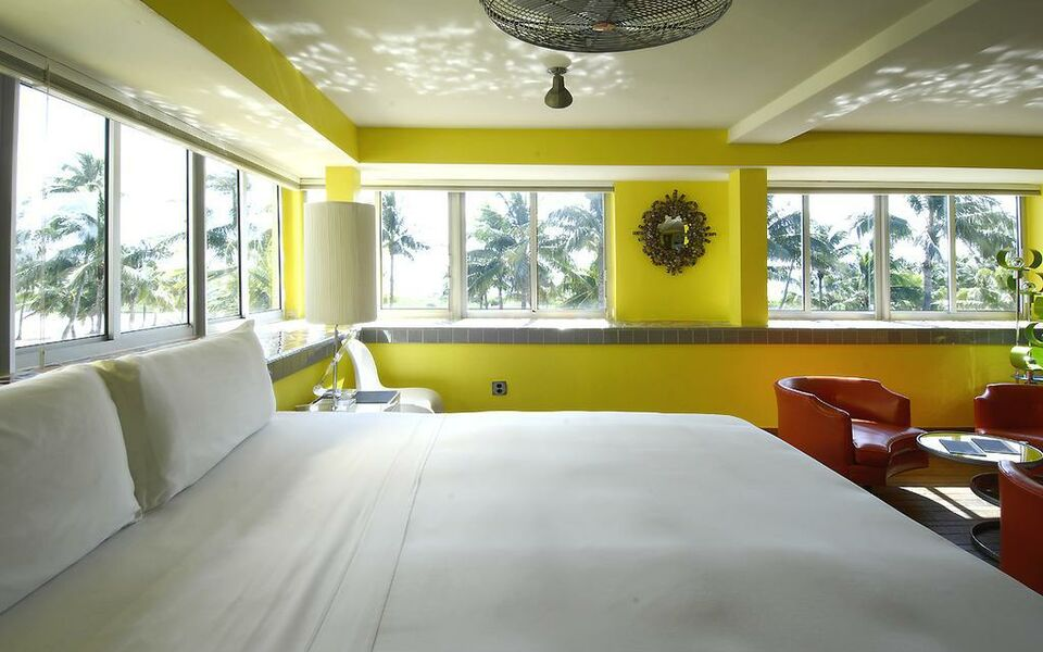 Pelican Hotel, Miami Beach, South Beach (1)
