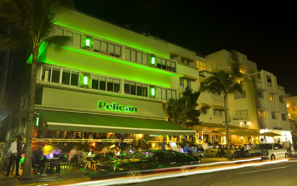 Pelican Hotel, Miami Beach, South Beach (12)