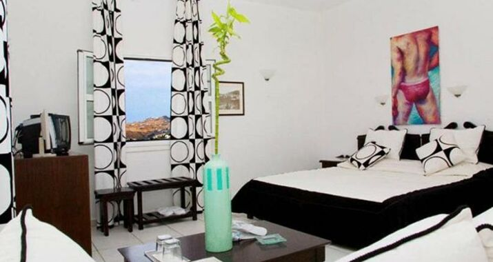 Elysium Boutique Hotel Spa Adults Only