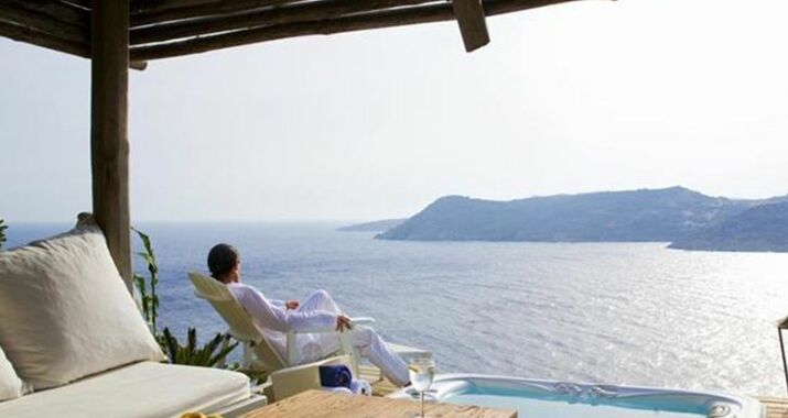 Greco Philia Luxury Suites & Villas, Elia Beach (2)