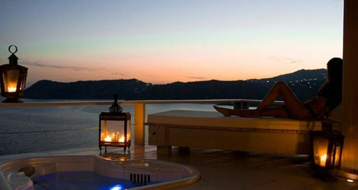 Greco Philia Luxury Suites & Villas, Elia Beach (12)