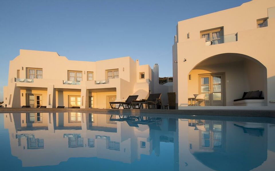 Avaton Resort And Spa, Santorini, Imerovigli (1)