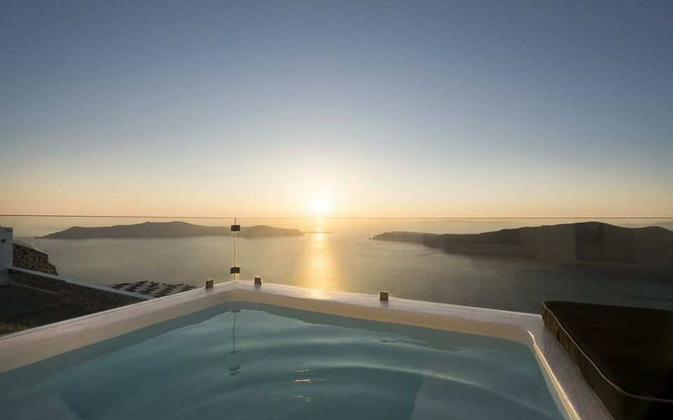 Avaton Resort And Spa, Santorini, Imerovigli (6)