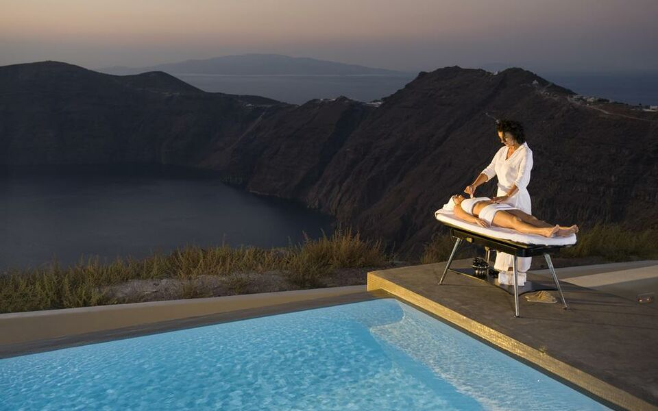 Avaton Resort And Spa, Santorini, Imerovigli (9)