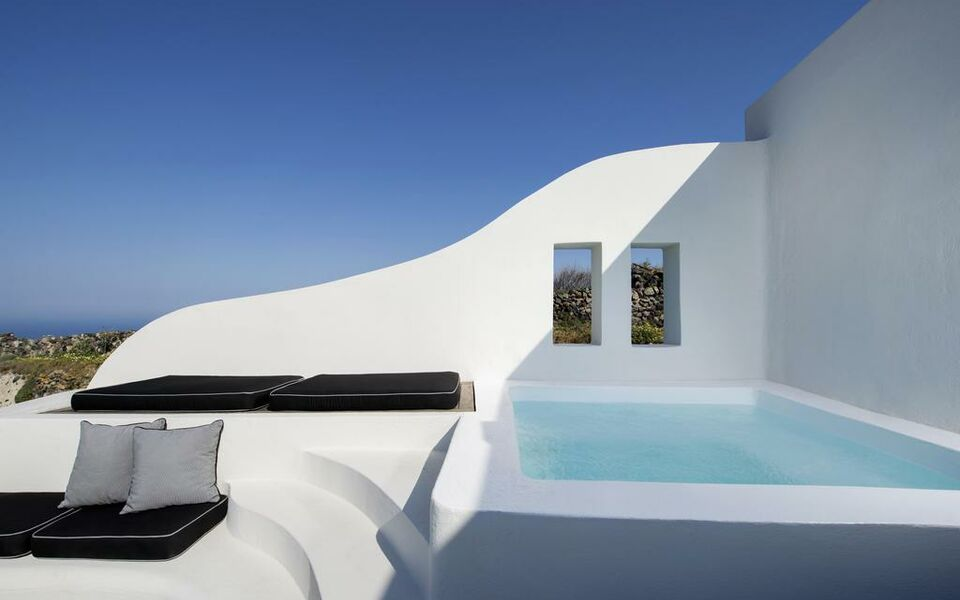 Avaton Resort And Spa, Santorini, Imerovigli (13)