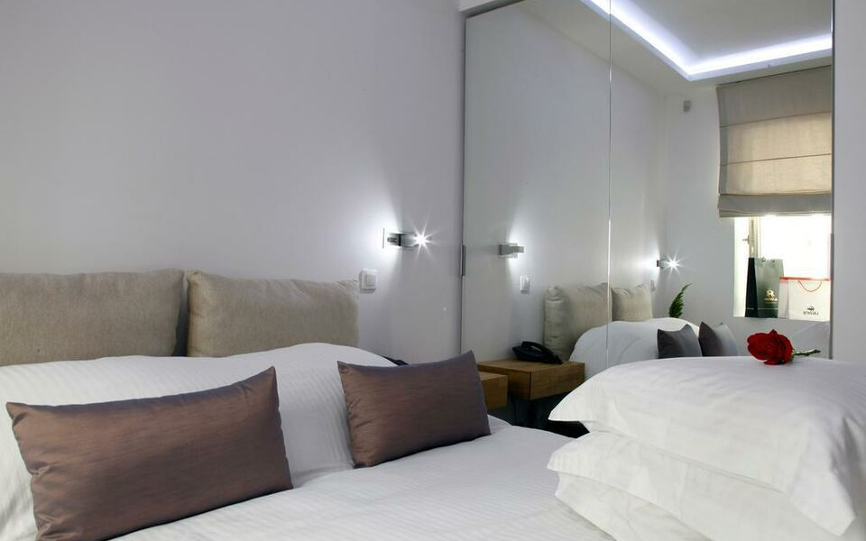 Fresh Boutique Hotel, Mykonos, Mykonos City (3)