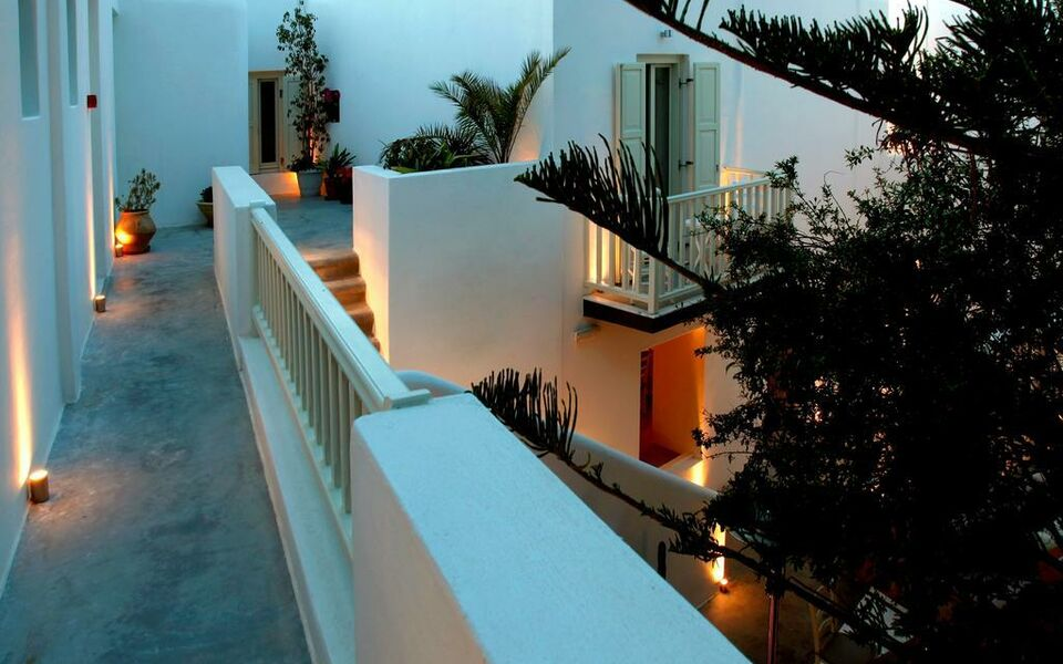 Fresh Boutique Hotel, Mykonos, Mykonos City (5)