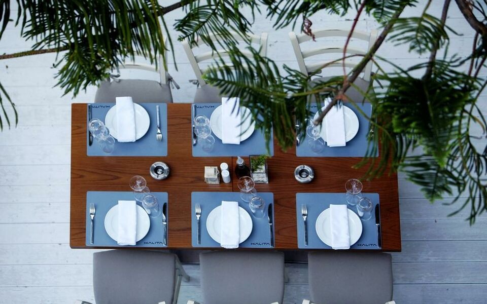 Fresh Boutique Hotel, Mykonos, Mykonos City (6)