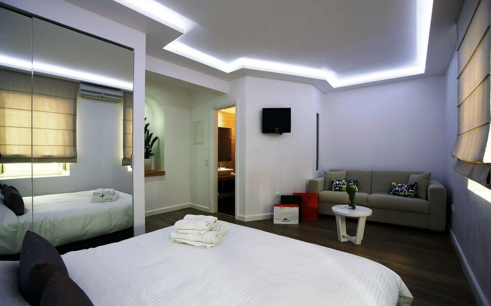 Fresh Boutique Hotel, Mykonos, Mykonos City (8)