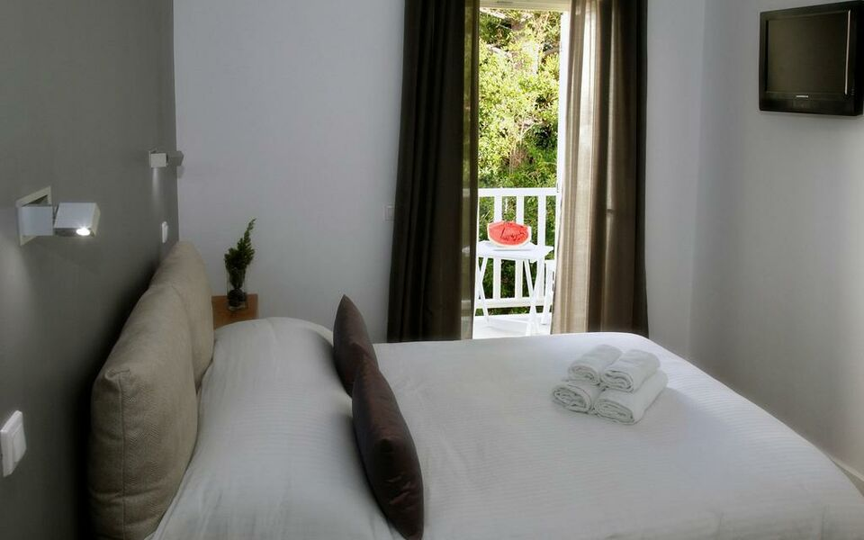 Fresh Boutique Hotel, Mykonos, Mykonos City (9)