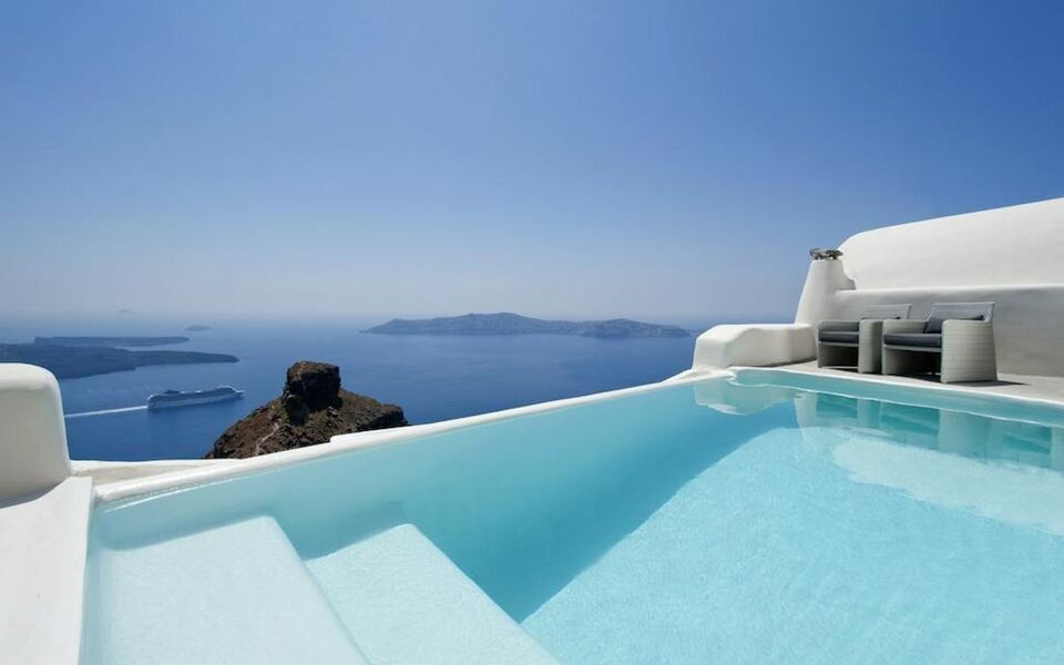 Kapari Natural Resort, Santorini, Imerovigli (1)