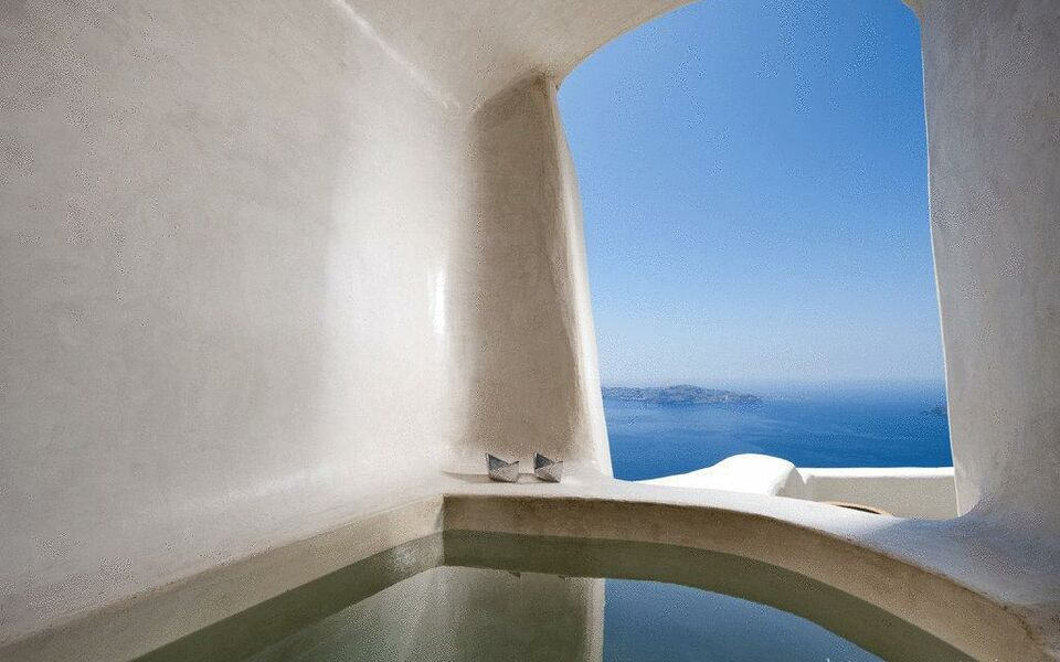 Kapari Natural Resort, Santorini, Imerovigli (8)