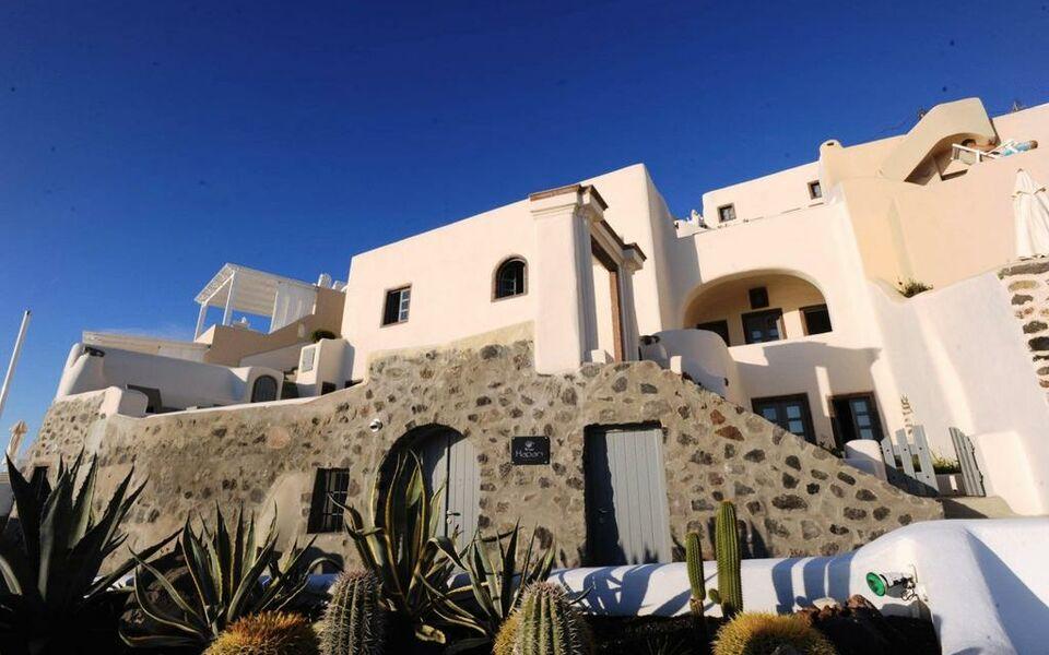 Kapari Natural Resort, Santorini, Imerovigli (14)